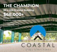 Coastal Steel