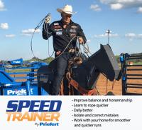 speed trainer